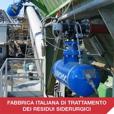 07_AirchocWireless_italiana_trattamento_residui_siderurgici