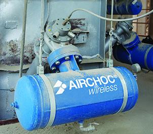 Manutenzione AIRCHOC